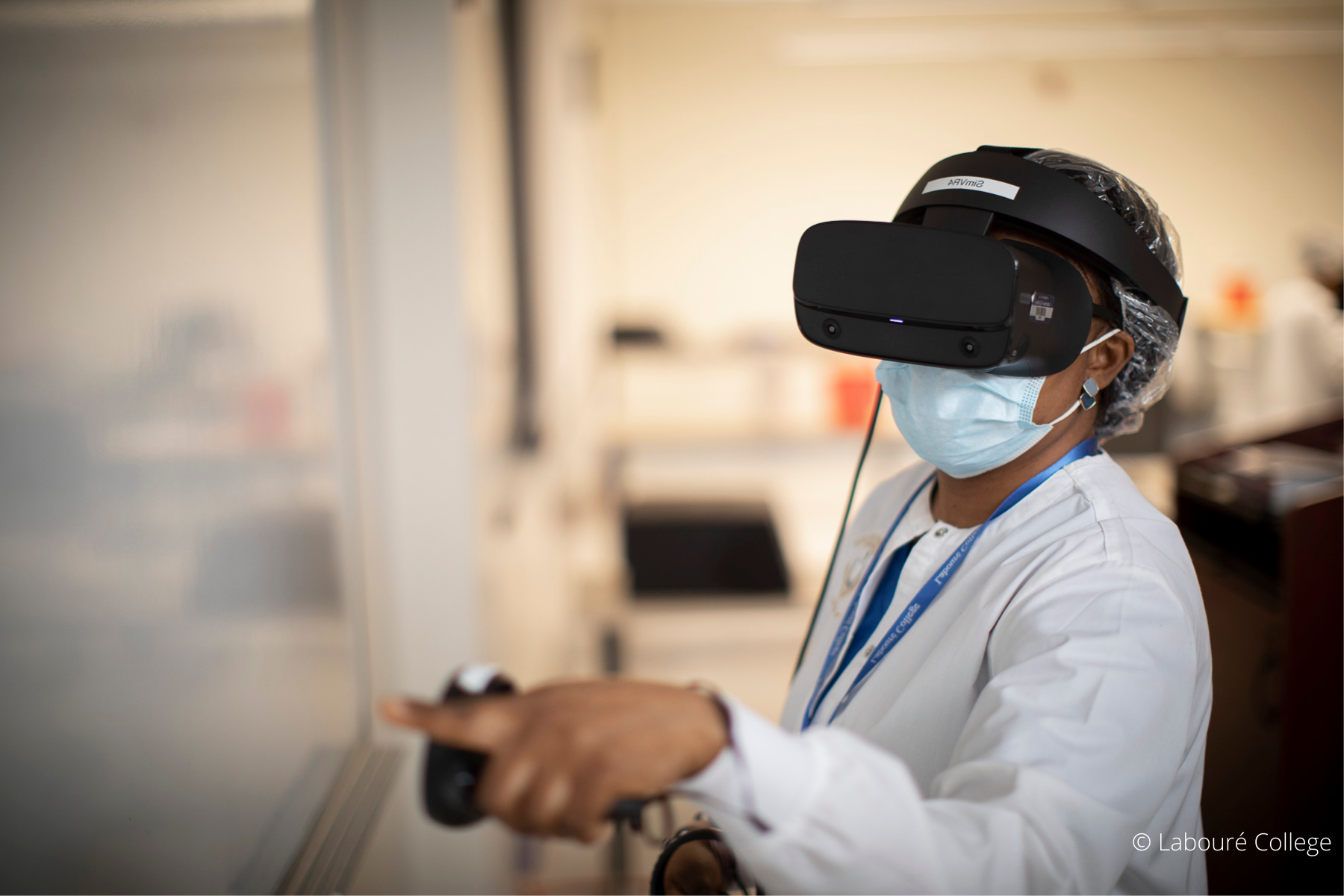 How Do Manikins and Immersive Virtual Reality Simulation Complement Each Other?